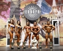 Europa Show of Champions winners