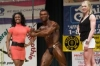 NPC Vancouver USA Natural and Tanji Johnson Fitness and Figure 2008